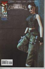 Lara Croft Tomb Raider #29 comic book video game movie