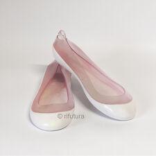 Rare Scarpe Ballerina KARTELL promo Glue Cinderella moda design NORMALUISA -1MS