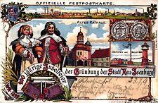 Neu Isenburg, 200 jährige Jubelfeier, 1899