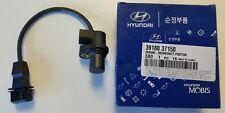 Genuine Hyundai Sante FE Sonata Tucson Tiburon TRAJET Crank Sensor