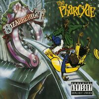 The Pharcyde - Bizarre Ride, Vol. 2: The Pharcyde [New CD] Explicit