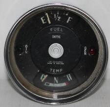 Smiths Ip 2200 / 02 temperatura del combustible combinación Calibre-Envío Gratis (pl1033 ]