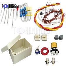 1-30 Mhz QRP manual days Antenna Tuner  Diy Kit For HAM RADIO *CW ATF