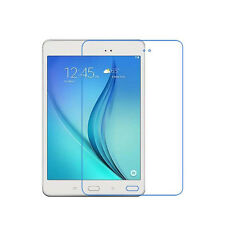 1X Screen Protector Cover Guards For Samsung Galaxy Tab A 8.0 T350 T351 Pop BD