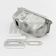 Exhaust Muffler Set For Stihl TS420 TS410 Concrete Cut-off Saw # 4238 140 0610