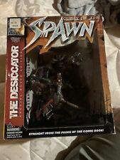 1998 Curse of the Spawn - The Desiccator in Original Box