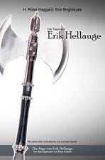 H. Rider Haggard, Die Saga von Erik Hellauge (illustrierte Ausgabe)
