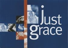 Just Grace by Evangelism Explosion Staff and Vic Jackopson (2005, Paperback,...
