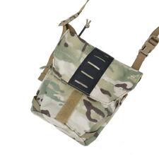 TBS009 Tactical Bag Inclined Shoulder pack Handbag Bag 500D Cordura