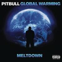 Pitbull - Global Warming: Meltdown (delu NEW CD