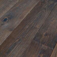 "7.5"" Cathedral Natural Oil European White Oak Engineered Wood Flooring Sample"