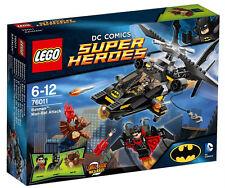 LEGO Super Heroes 76011 Batman Man-Bat Attack