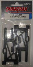 VINTAGE DURATRAX   DTXC9555  SUSPENSION  ARMS (2)