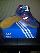 "adidas  ""Indoor Super""  originals.. old school trainers size 8 uk eur 42"