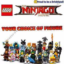 Collectible Minifigs Ninjago LEGO Building Toys