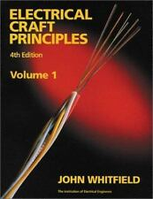 Wiring Regulations and Associated Publications: Electrical Craft Principles...