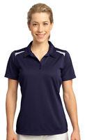 Sport-Tek New Ladies Dri-Fit Short Sleeve Polo Shirt Golf XS-4XL. LST670