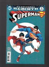 Superman #3 NM DC Rebirth