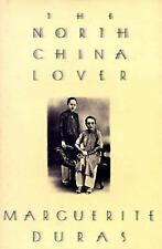 The North China Lover by Marguerite Duras (1992, HCDJ)