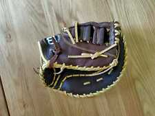 Baseball: Catchers Glove