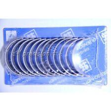 Kolbenschmidt 77218610 Conrod Bearings Bmw M57 2926Cc X5 Diesel Sputter