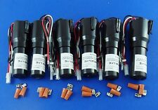 Urco410 3 in 1 Relay Capacitor Overload New 6 Pack