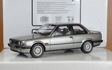 BMW 325i E30 Facelift grise/grey/grau 1/18 OT571 Otto Ottomobile RARE !