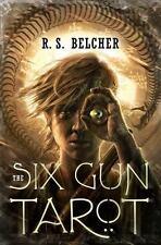 The Six-Gun Tarot (Golgotha)-ExLibrary