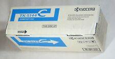 [1205*] KYOCERA TK-5144C CYAN TONER ( RRP>$190 )