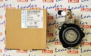 GENUINE Vauxhall ZAFIRA SIGNUM VECTRA - 2.2 (Z22YH) FUEL INJECTION PUMP - NEW