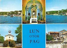 B69342 Lun Otok Pag croatia
