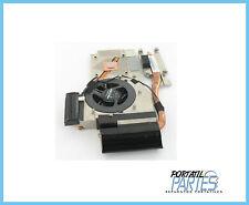 Ventilador y Disipador Acer Aspire  6930Z 6930ZG Fan&Heatsink P/N: 60.AVB07.004