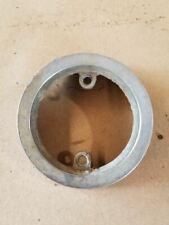 62 DODGE LANCER 1962 Backup Lamp Light Bezel Reverse