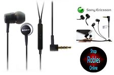 Sony Ericsson MH750 In-Ear Headset Headphones for Smartphone Genuine New