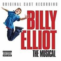 Billy Elliot: The Musical (Original Cast Recording) - Audio CD - VERY GOOD