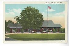 Golf Country Club, Pine Bluff, Arkansas