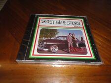East Side Story Vol. 7 CD - Soul Oldies - Linda Jones Billy Stewart FIVE SATINS