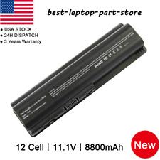 Lot Battery / Charger for HP Compaq CQ40 CQ45 CQ70 G50 G60 CQ60 CQ61 DV4 DV5 DV6
