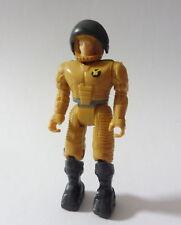 Starcom COLECO custom figure starmax vintage 80' epok: Mask / motu...