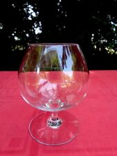BACCARAT PERFECTION BRANDY GLASSES GLASS VERRE A COGNAC CRISTAL UNIS