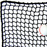 10' X 20' Golf Barrier & Containment Netting, #21 Polypro Netting, NEW