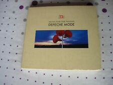 Depeche Mode - Music For The Masses - SACD + DVD - Collectors edition 5.1 sound
