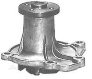 WATER PUMP FOR MAZDA 323 1.4 (1978-1982)