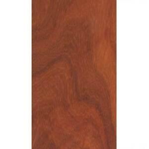 Americano Legno Duro 5.1cm Padauk Lumbers, 10 Tavola Piedi Confezione