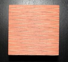 Colorply Adobe Lumber wood turning bowls pen blanks 6 x 6 x 2 or other