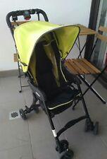 Combi foldable pram stroller