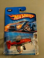 Hot Wheels 2004 First Editions 76/100 Madd Propz 076 Tangerine Diecast NEW