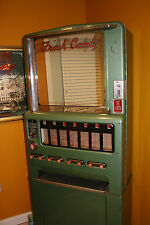 Stoner Candy Machine, 1950's Candy Vending Machine, local pkup only