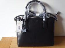 """**NEW** RADLEY """"Brockwell"""" Leather Hand/Shoulder Multiway Bag in Black (12441)"""