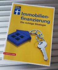 Finanztest Stiftung Warentest - Immobilienfinanzierung: Die richtige Strategie